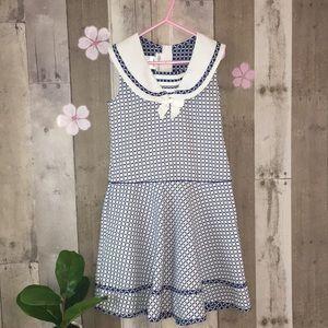 Special Occasion Dress Spring Size 6X Bonnie Jean